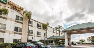 凯艺套房酒店-圣地亚哥奥塔伊梅萨 - 圣地亚哥 - 建筑