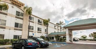 圣地亚哥奥塔伊梅萨品质套房酒店 - 圣地亚哥