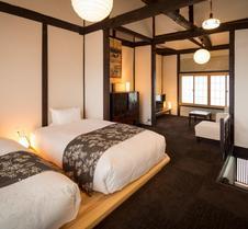 京都茶之宿七十七二条邸