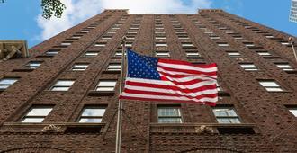 纽约第57大街万丽酒店 - 纽约 - 建筑