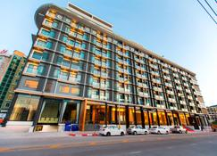 普吉岛海滨酒店 - 卡图 - 建筑
