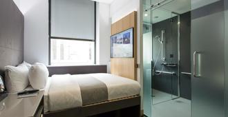 维多利亚Z酒店 - 伦敦 - 睡房