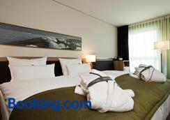 大西洋基尔酒店 - 基尔 - 睡房