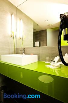 大西洋基尔酒店 - 基尔 - 浴室
