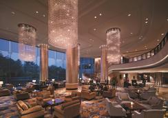 青岛香格里拉大酒店 - 青岛 - 大厅