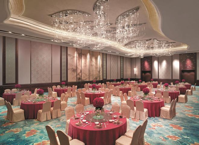 青岛香格里拉大酒店 - 青岛 - 宴会厅