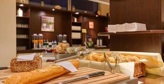 普瑞米尔伊弗贝格斯酒店 - 柏林 - 自助餐