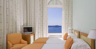 费拉亚特兰蒂斯酒店 - 费拉 - 睡房