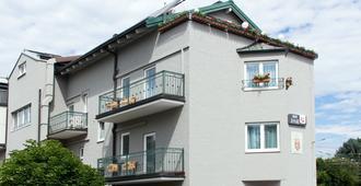 小型民宿酒店 - 萨尔茨堡