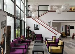 Hotel Onomo Abidjan Airport - 阿比让 - 大厅