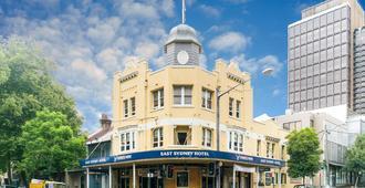 东悉尼酒店 - 悉尼 - 建筑