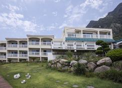 济州海洋山庄度假屋 - 西归浦 - 建筑