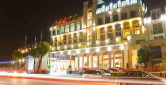 莱吉斯酒店&度假村 - 皇后镇 - 建筑