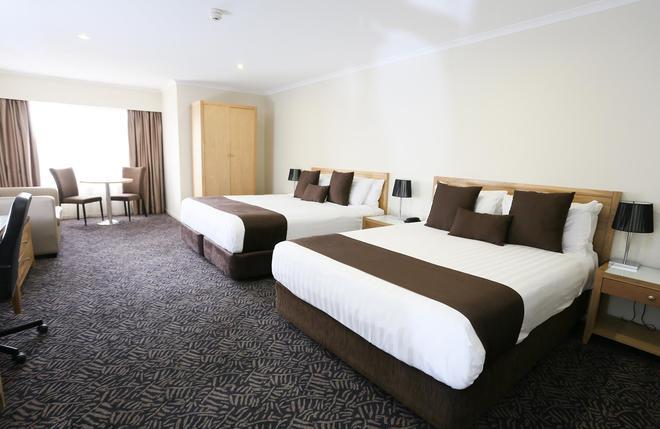 贝斯特韦斯特Plus奥尔伯里霍维尔特雷酒店 - 奥尔伯里 - 睡房