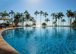 明迪海滩赌场度假村 - 达尔文 - 游泳池
