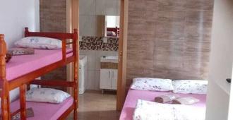 Pousada Ararat - 佩尼亚 - 睡房