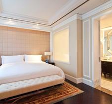 西安索菲特传奇酒店