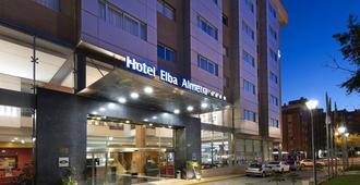厄尔巴阿尔梅里亚商务会议酒店 - 阿尔梅利亚