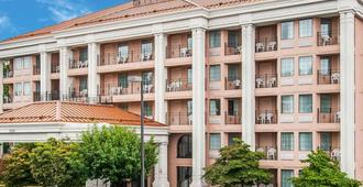 布兰森凯隆酒店 - 布兰森 - 建筑