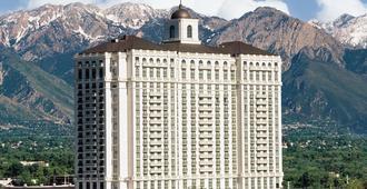 美国大酒店 - 盐湖城 - 建筑