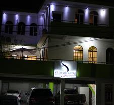 天使别墅酒店