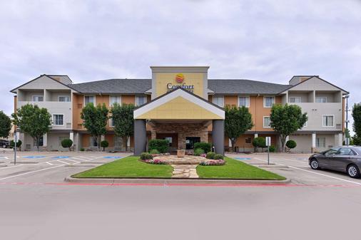 凯富套房酒店-弗里斯科-普莱诺弗里斯科 - 弗赖拉辛 - 建筑