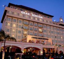 格兰沙努尔酒店