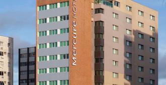 美居马塞约帕尤卡拉酒店 - 马塞约 - 建筑