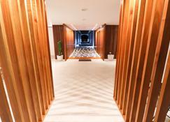 仙人掌酒店 - San Cristobal - 门厅