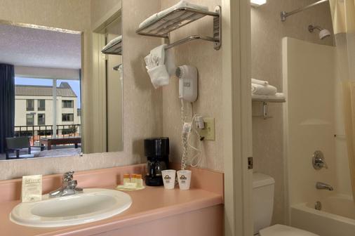 琼斯伯勒戴斯酒店 - 琼斯伯勒 - 浴室