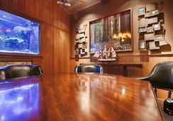 贝斯特韦斯特洪堡湾酒店 - 尤里卡 - 大厅