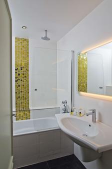 圣彼得堡歌剧酒店 - 巴黎 - 浴室