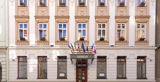 玛丽亚酒店 - 俄斯特拉发