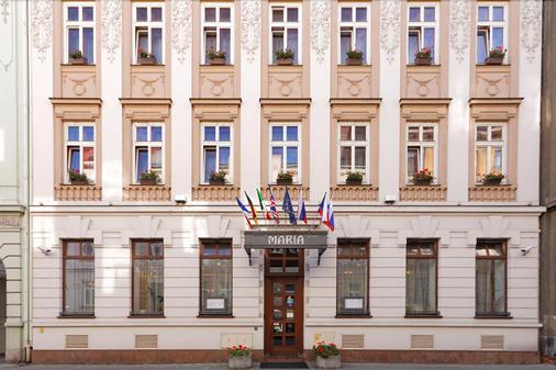 玛丽亚酒店 - 俄斯特拉发 - 建筑
