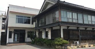 住之江旅馆 - 尾道市