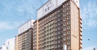 东京羽田机场第二东横inn酒店 - 东京