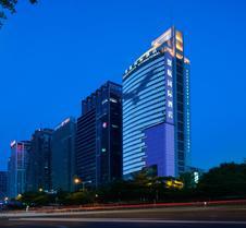 深航锦江国际酒店