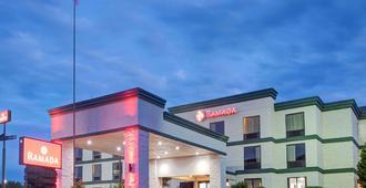 珀尔-杰克逊机场华美达酒店 - 珍珠城