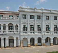 皇家宾堂槟城酒店