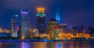 上海威斯汀大饭店 - 上海 - 户外景观