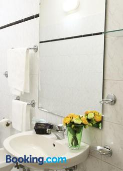 圣乔吉奥及奥林匹克酒店 - 佛罗伦萨 - 浴室