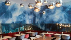 汉堡安普里奥斯堪酒店 - 汉堡 - 餐馆