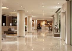 帝苑酒店 - 香港 - 大厅