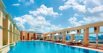 帝苑酒店 - 香港 - 游泳池
