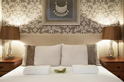 巴利纳旅客寄宿酒店 - 波丽娜 - 睡房