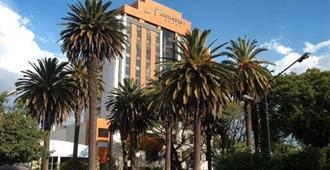 亚历桑德一世酒店 - 萨尔塔 - 户外景观