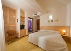 马里内拉度假酒店 - 加比切马莱 - 睡房