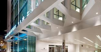 旧金山洲际酒店 - 旧金山 - 建筑