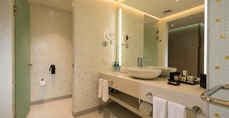 美洲金塔巴拿马 - 巴拿马城 - 浴室