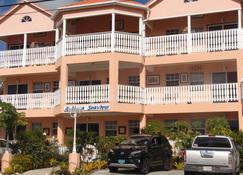 安提瓜海景酒店 - 圣约翰市 - 建筑